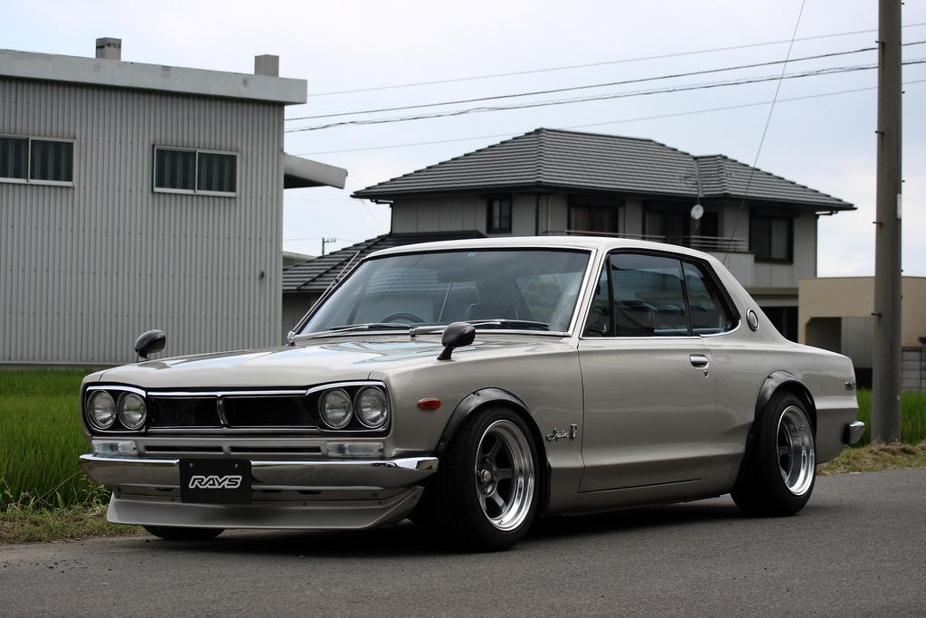 Te37v Loves Nissan Kami Speed Blog
