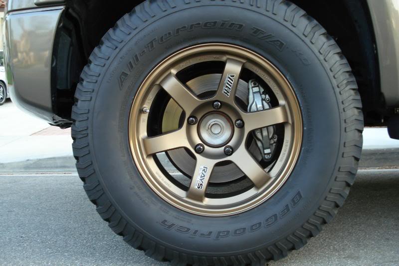 Chevy Colorado Gmc Canyon View Single Post Wheel Tire