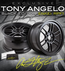 Enkei RPF1 Tony Angelo