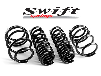 Swift - Spec-R Sport Springs Index 2